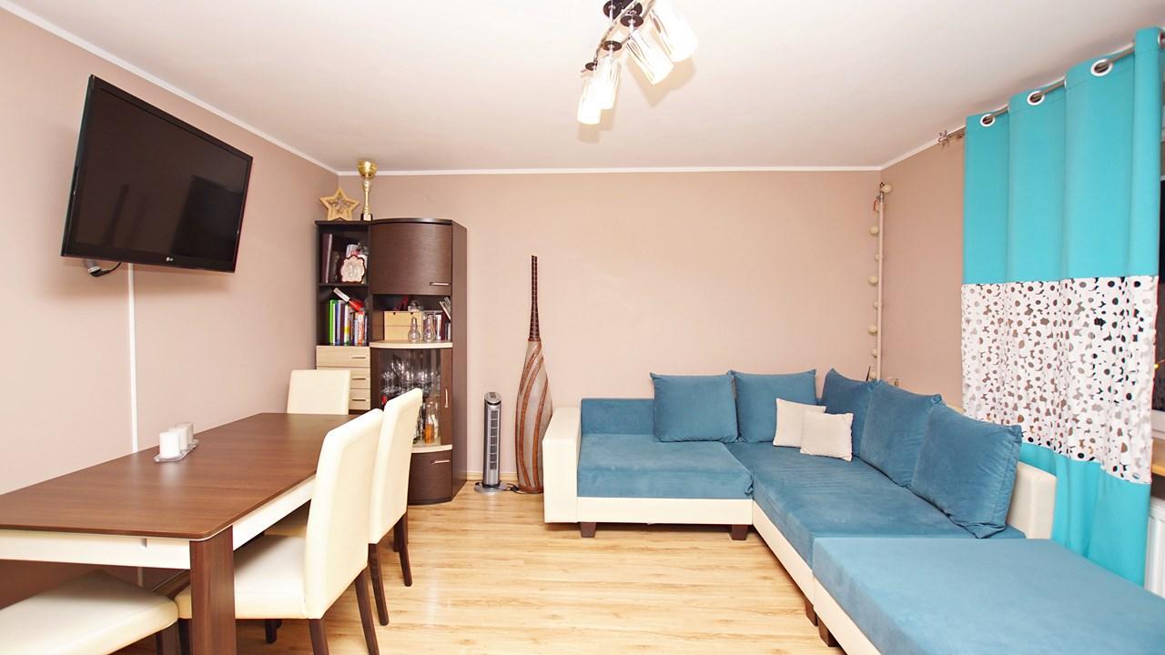 Mieszkanie na Zielonym Jarze do zamieszkania