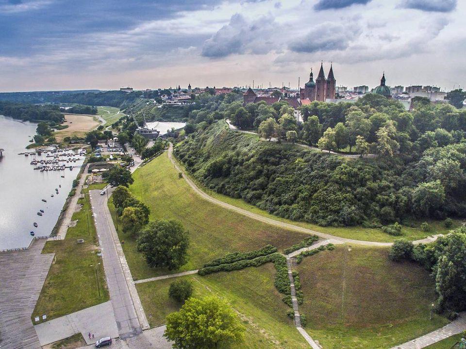 Zadbane 65 metrowe mieszkanie w Centrum Płocka