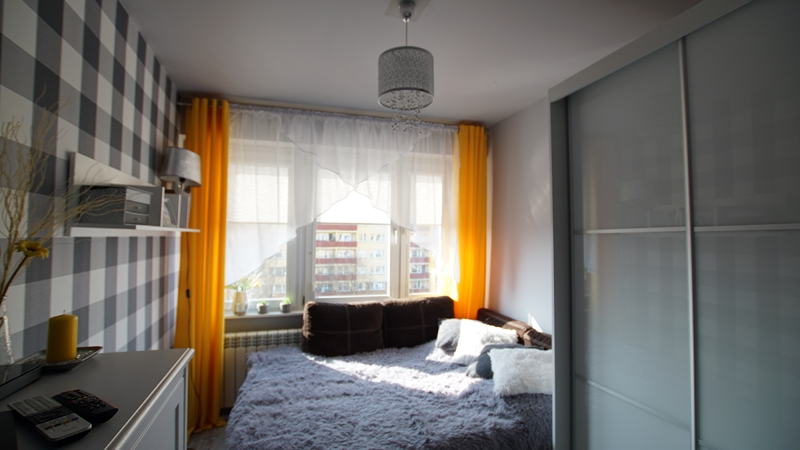 Kompletnie wyposażone mieszkanie do wynajęcia
