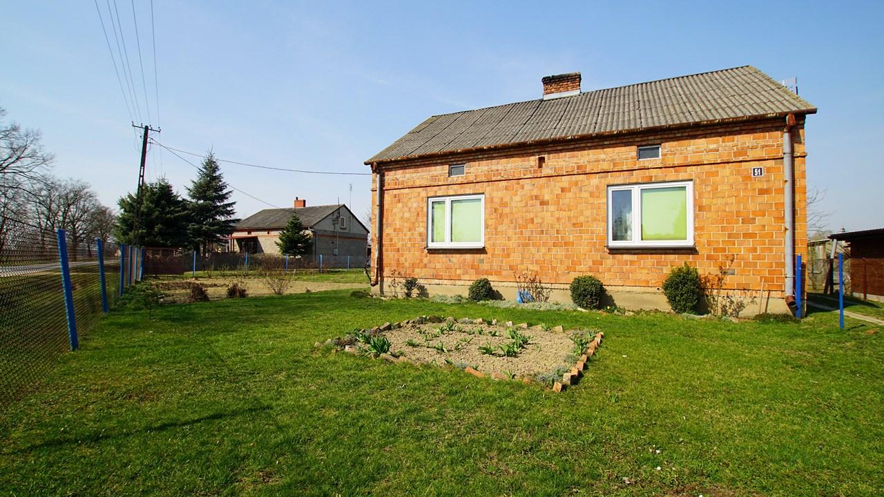 Tradycyjny dom, Nowy Troszyn 51