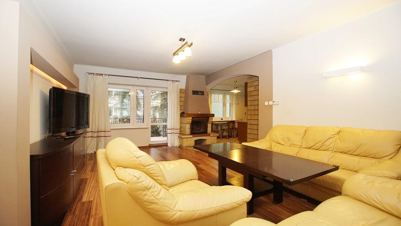 Komfortowy dom do wynajęcia